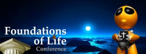Foundations Of Life Conference @ Calvary Community Church | Longview | Washington | United States