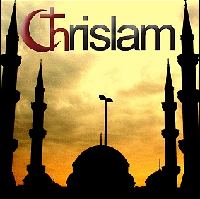 """Chrislam Exposed"" - Pastor Shahram Hadian @ Atonement Free Lutheran Chruch 