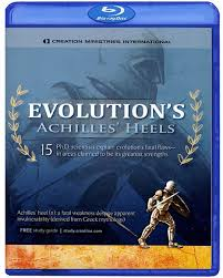 EvolutionAchillesHeels