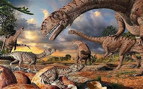 Dinosaurs and the Most-Asked Questions – Dr. Tas Walker (AFSC) @ Atonement Free Lutheran Church | Arlington | Washington | United States