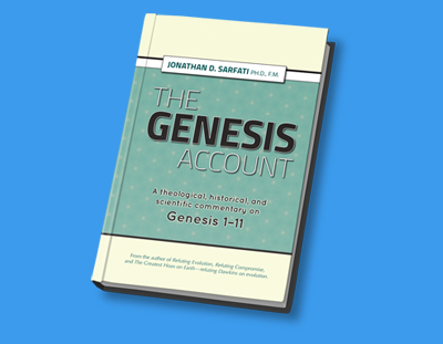 The Genesis Account