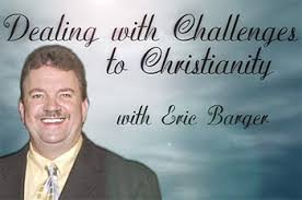 Current Challenges To The Church - Eric Barger @ Atonement Free Lutheran Church | Arlington | Washington | United States