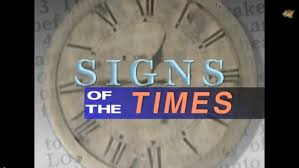SignsOfTheTimes