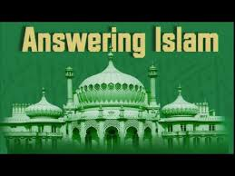 AnsweringIslam