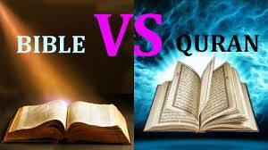 Bible-vs-Quran