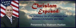 ChrislamExposed