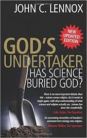 Has Science Now Buried God? - Dr. Heinz Lycklama @ Edgewood Bible Church | Edgewood | Washington | United States