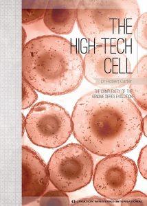 Genetics, High Tech Cell & Y-Chromosome Noah - Dr. Rob Carter @ Atonement Free Lutheran Church | Arlington | Washington | United States