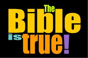 Why The Bible Is True - Mike Riddle @ Calvary Chapel Marysville | Marysville | Washington | United States