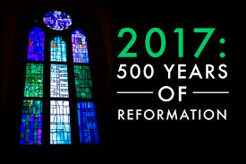 Standing With The Reformation - Eric Barger @ Atonement Free Lutheran Church | Arlington | Washington | United States