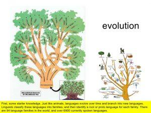 The Roots of Evolution - Bruce Barton @ Atonement Free Lutheran Church | Arlington | Washington | United States