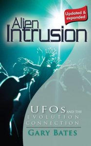 Alien Intrusion: Unmasking A Deception @ Theaters Nationwide